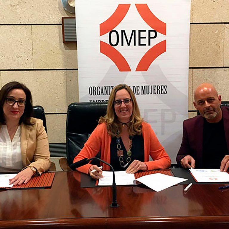 Convenio colectivo exclusivo de Ahorro Energético con OMEP_2016