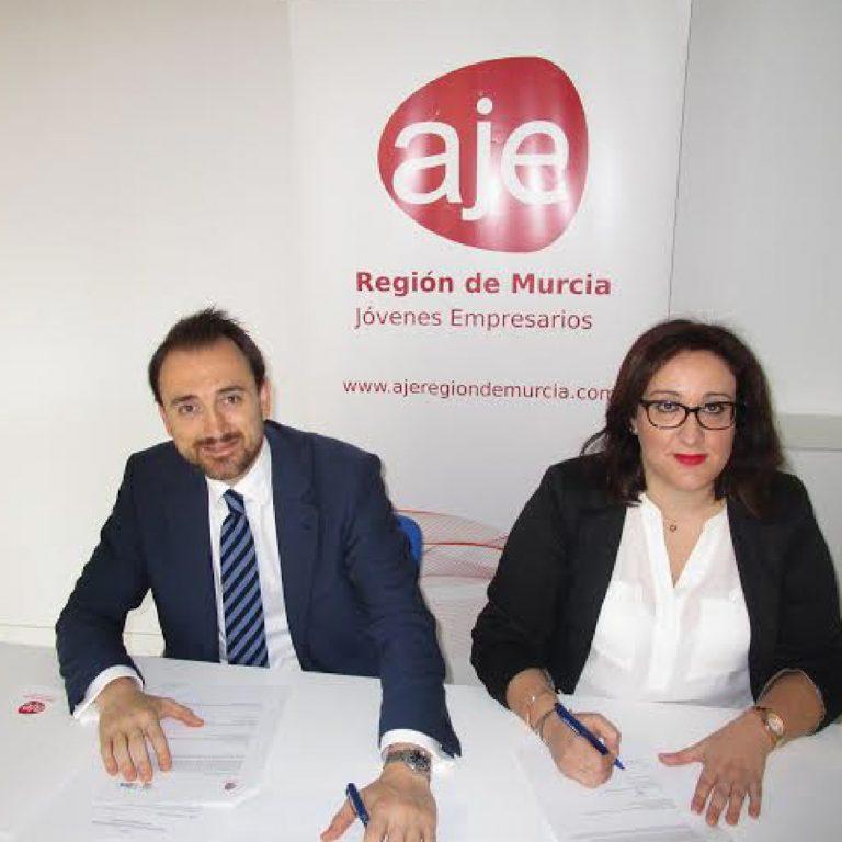 AJE Región de Murcia incorpora un servicio de eficiencia energética_2016