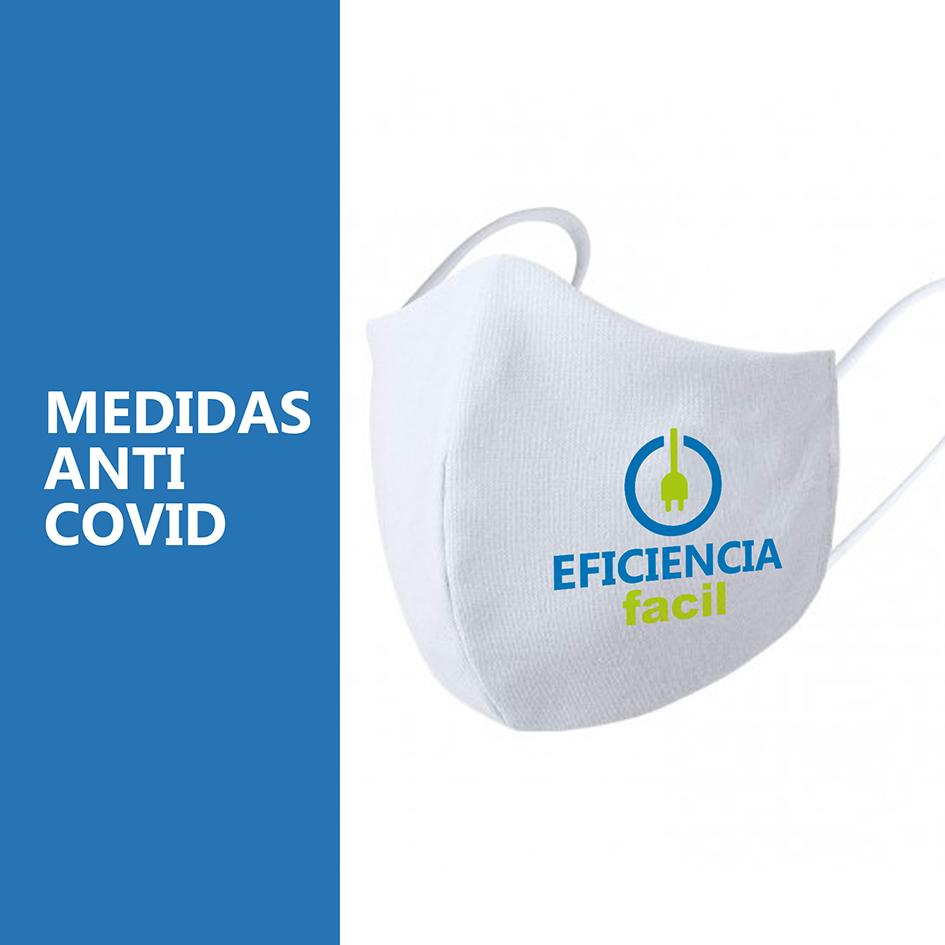 Medidas Anti-Contagio Covid
