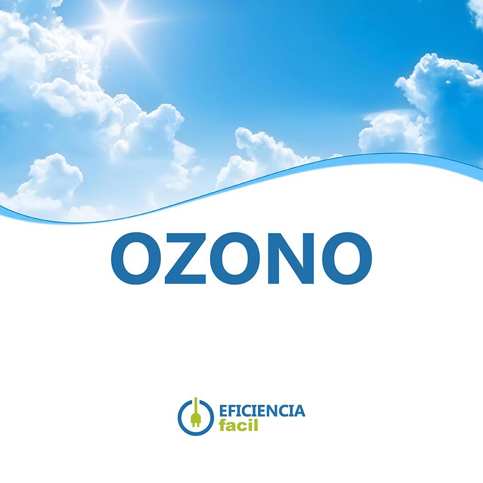Ozono Eficiencia Fácil